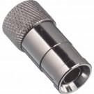 coax connectoren