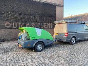 schoonmaakbedrijven Veenendaal