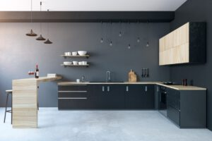 keuken haarlem